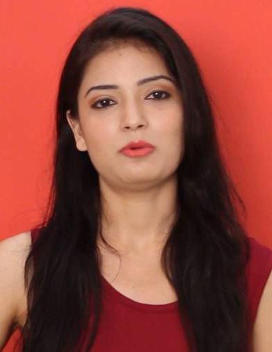 Iti Kaurav Hindi Actress