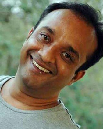 Kamal Monga Hindi Actor