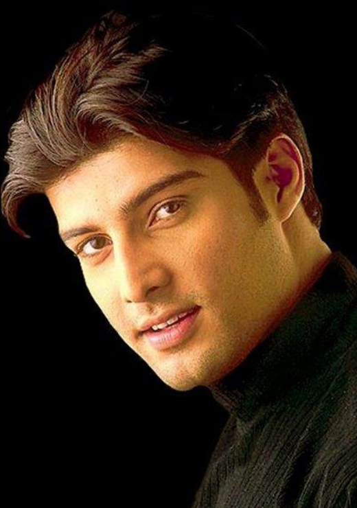 Kapil Jhaveri Hindi Actor