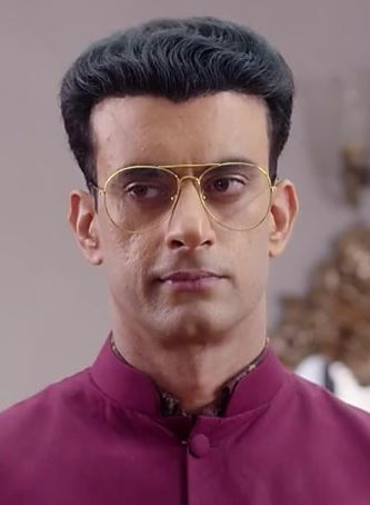 Karan Mehta Hindi Actor