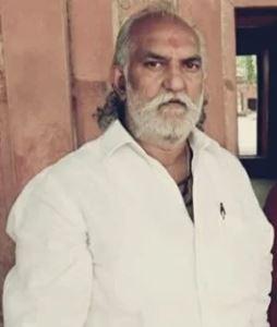 Rati Shankar Tripathi Hindi Actor