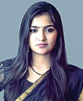 Rukmini Vasanth Kannada Actress