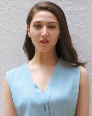 Sahiba Bali Hindi Actress