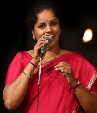 Sunita Murali