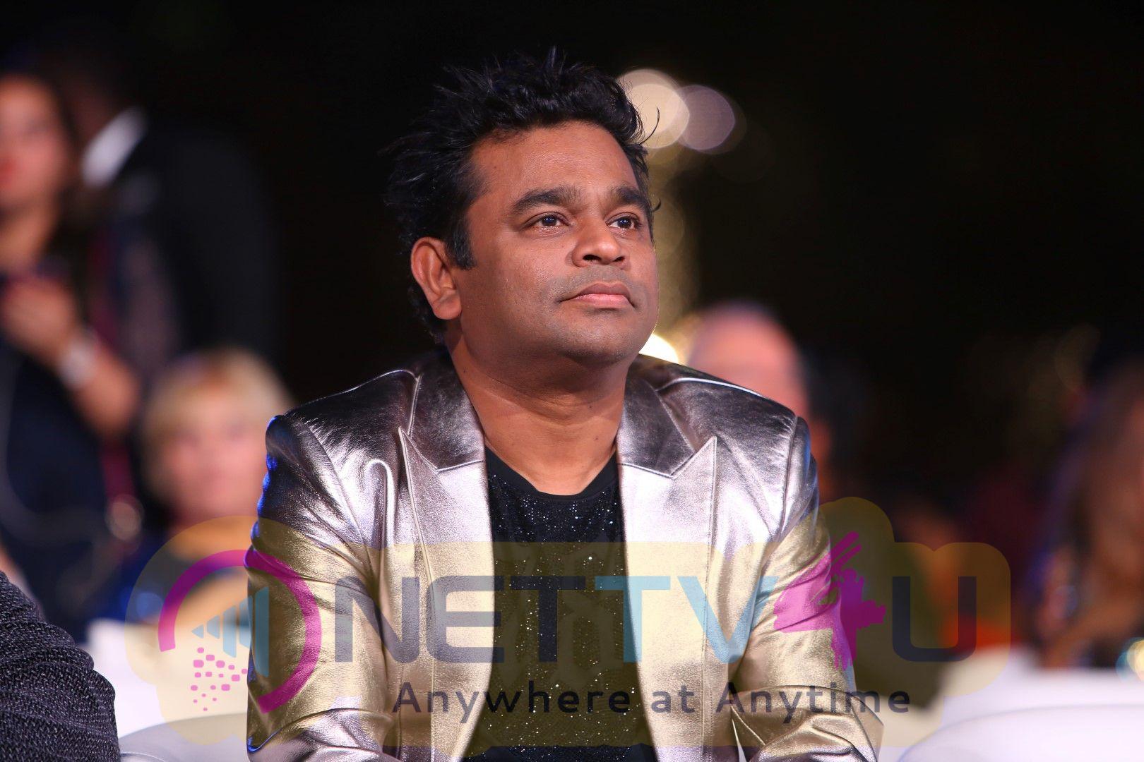 2.0 Audio Launch Stills Tamil Gallery