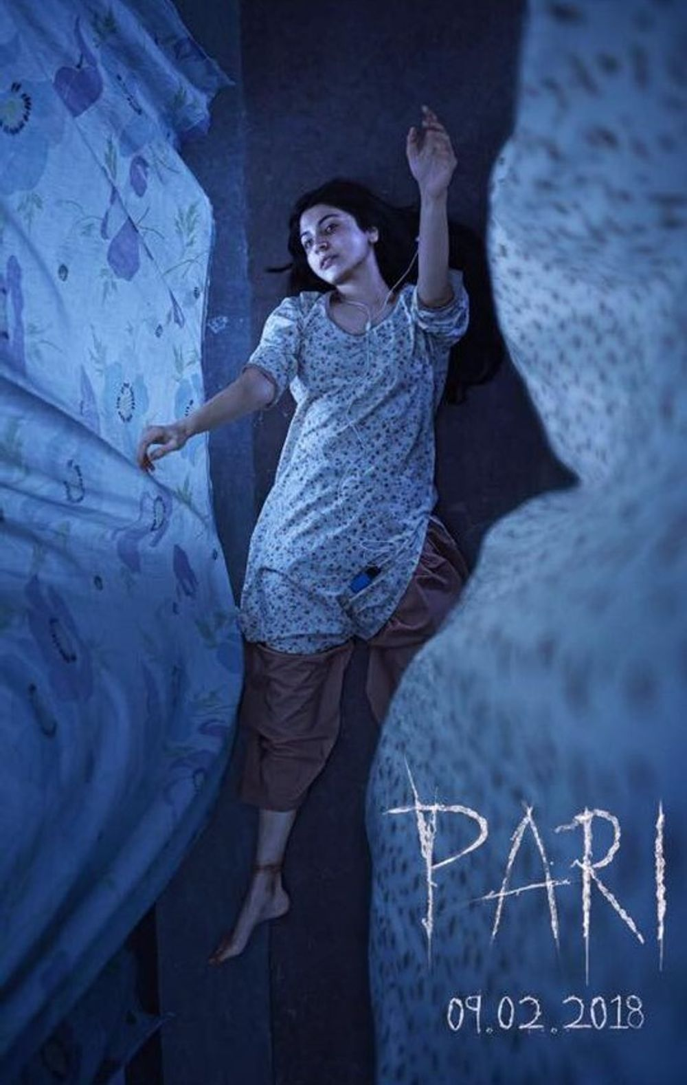Pari Movie Review Hindi Movie Review
