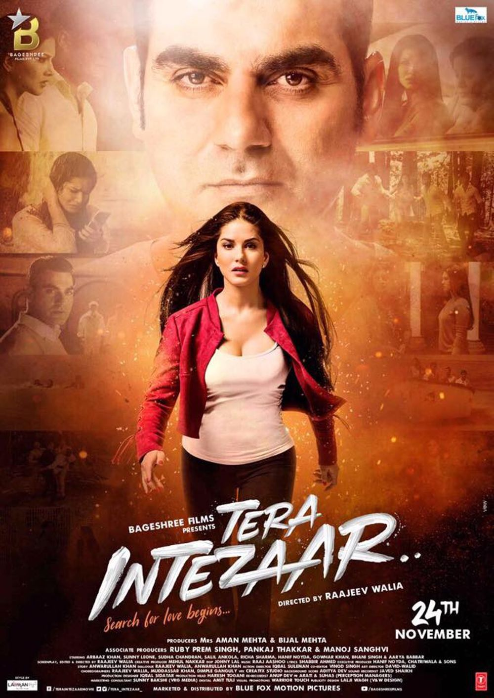 Tera Intezaar Movie Review