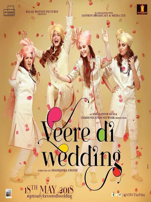 Veere Di Wedding Movie Review Hindi Movie Review