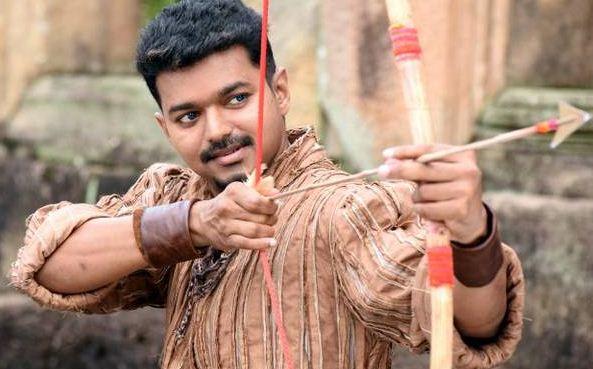 Vijay's Manager Reveals Vijay's Secrets!