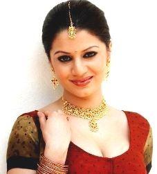 Charu Arora Tamil Actress