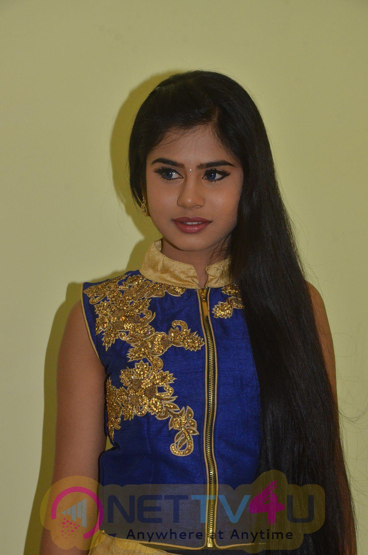 Kaanal Tamil Movie Launch Superb Stills