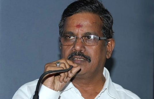 Kabali Producer Thanu In Trouble!