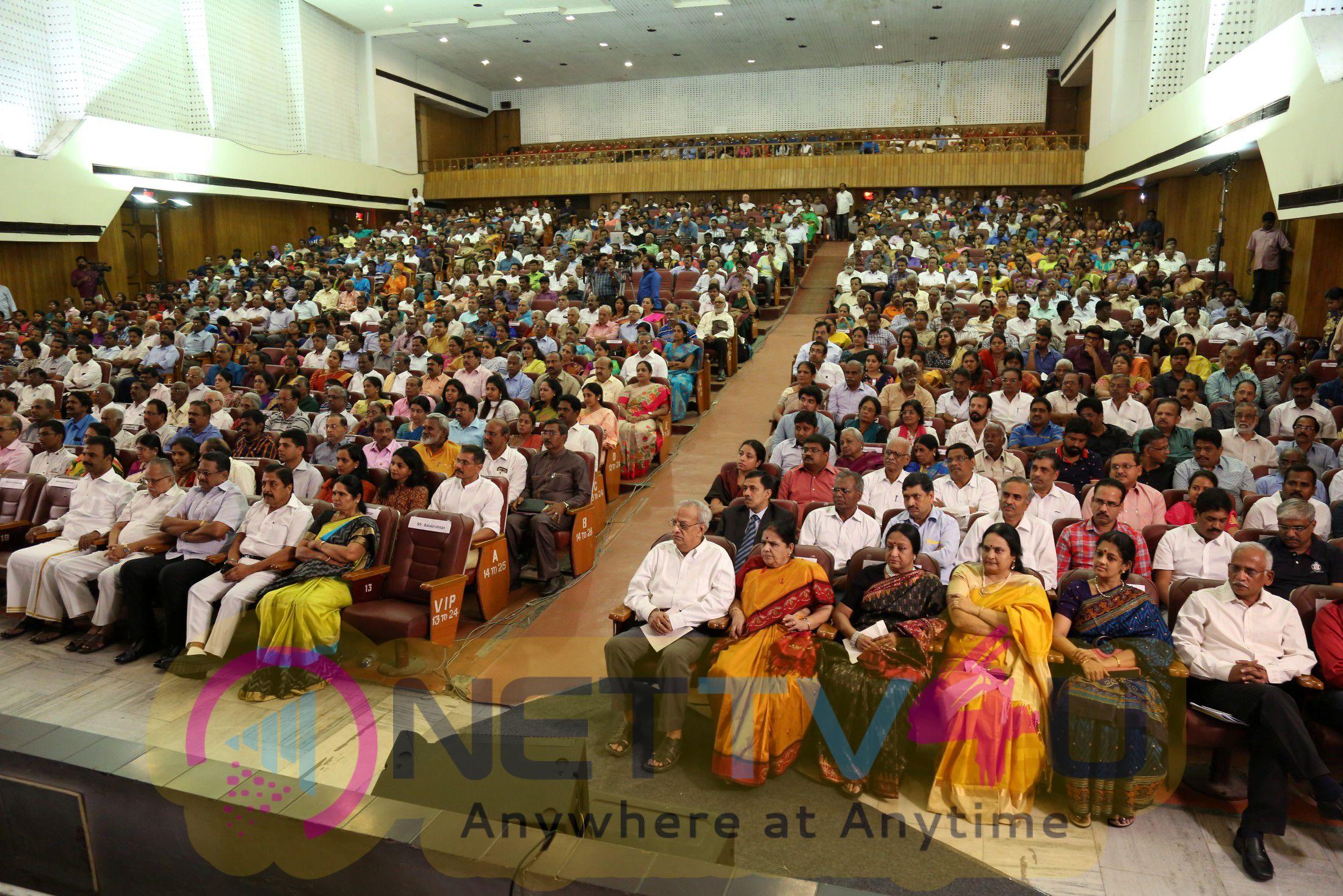 Naattukural Audio Launch Tamil Event Pictures