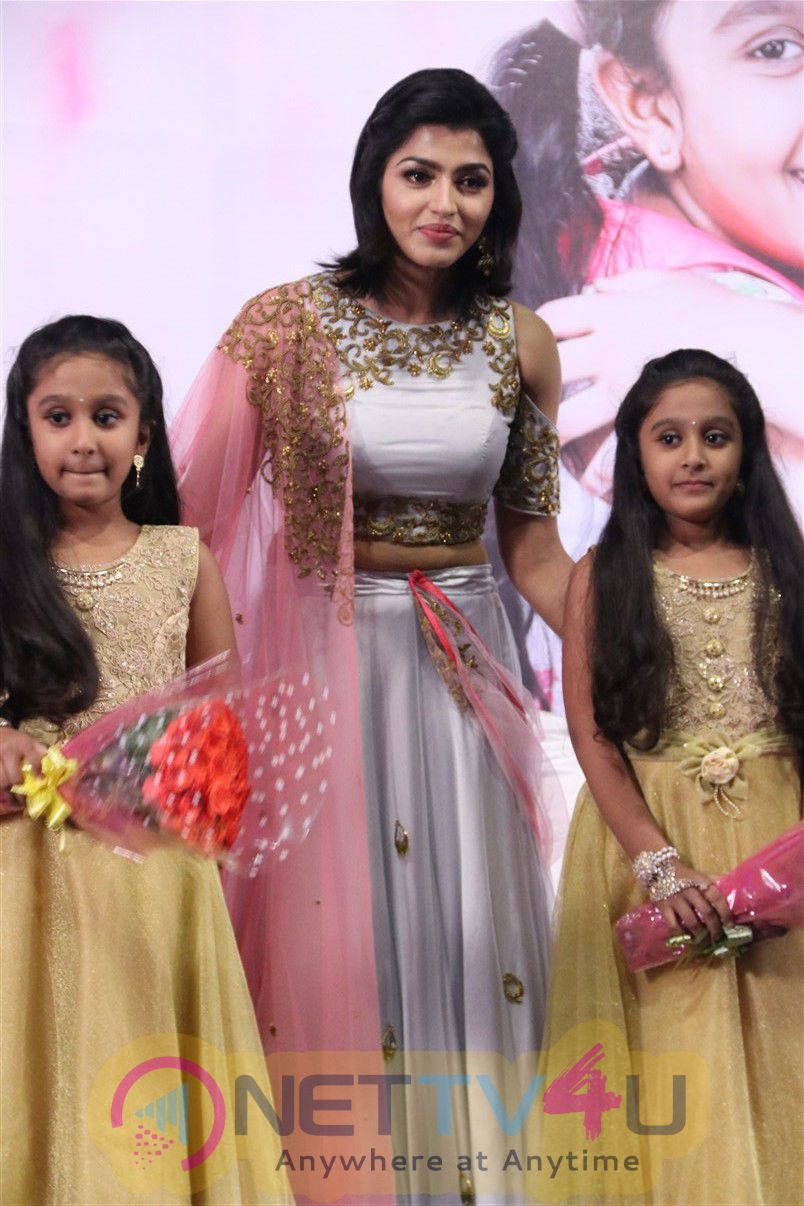 Rani Movie Audio Launch Cute Pics