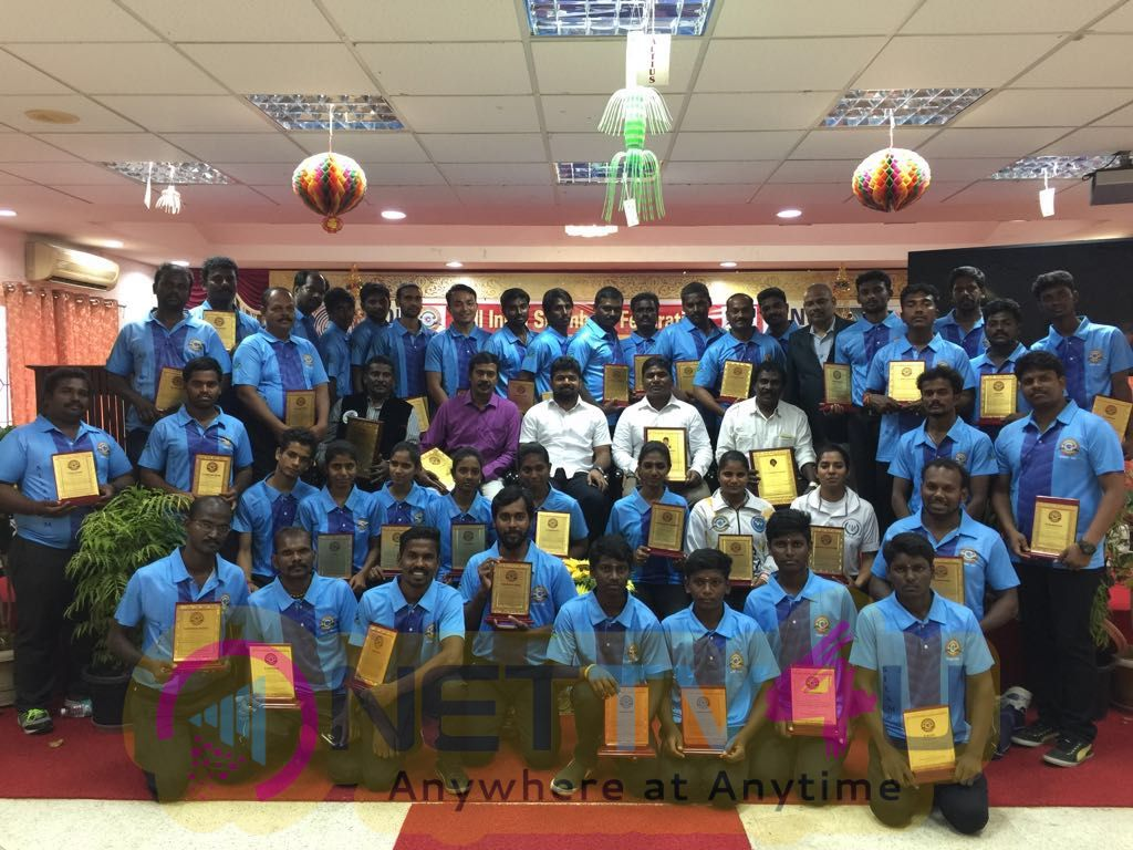 All India Silambam Federation office bearers Election Pics