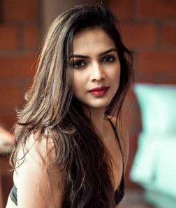 Chaathurya Shankar