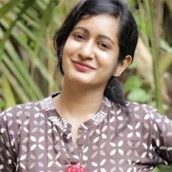 Megha Mathew