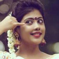 Nayana Anil Malayalam Actress