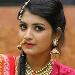 Snisha Chandran Malayalam Actress
