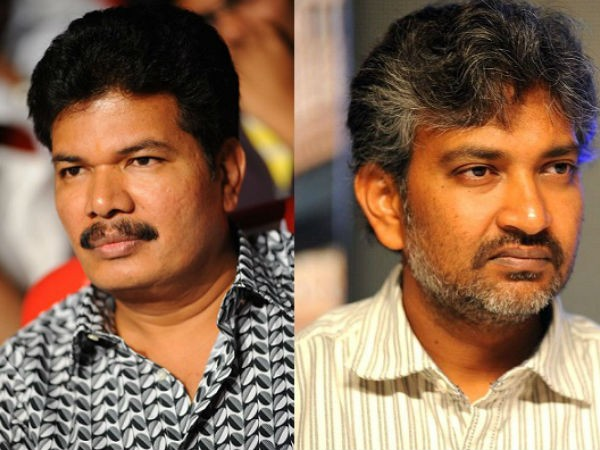 SS Rajamouli Tweets About 2.0 And Shankar! Check Out!