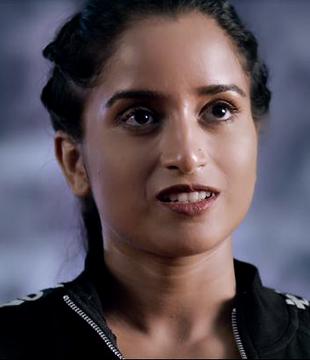Pooja Bhalekar