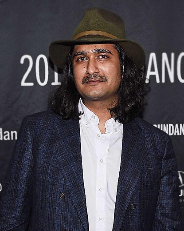 Director Rahul Jain
