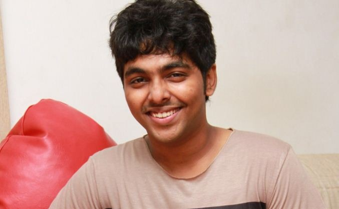 GV Prakash Thanks The Audience For Their Support!