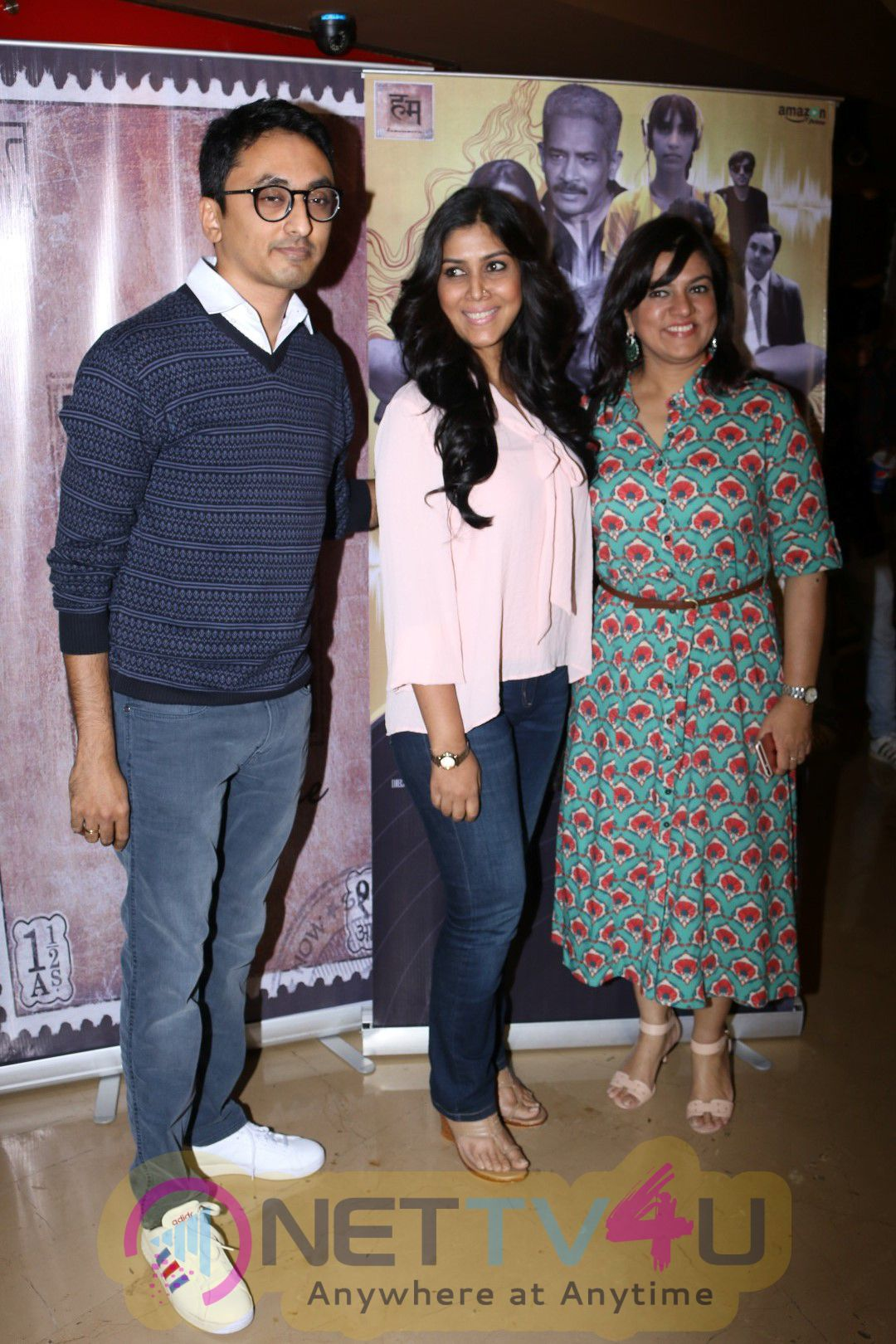 Screening Of Shor Se Shuruaat With Imtiaz Ali & Zoya Akhtar Stills