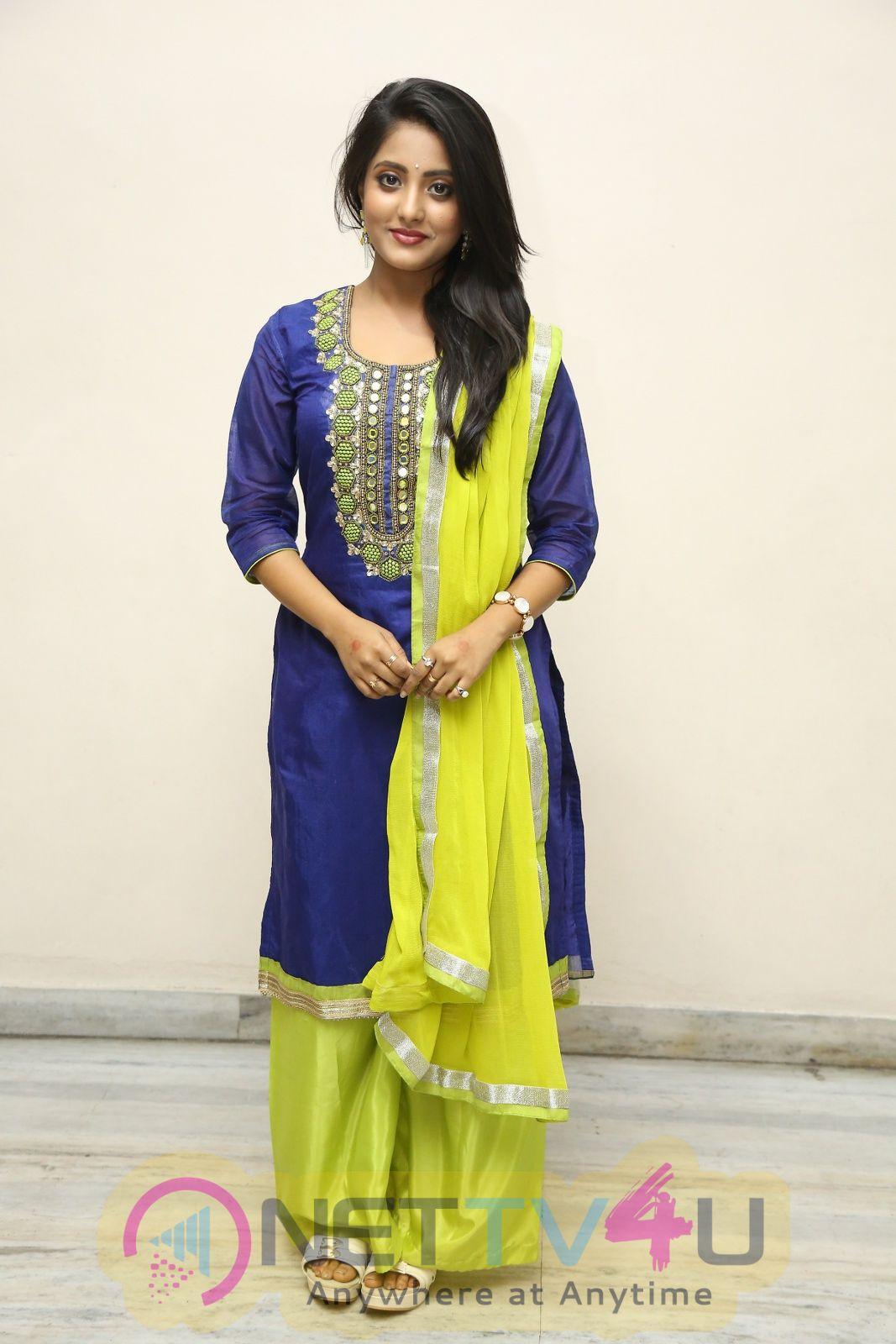 Actress Ulka Gupta Lovely Stills