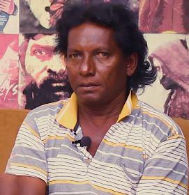 Simon Tamil Actor