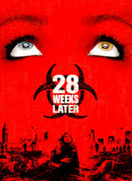 28 Weeks Later Movie Review English Movie Review