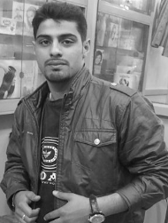Dipesh Sekhri Hindi Actor