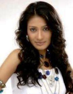 Divya Singaravelu Tamil Actress