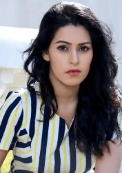 Khwab Arora Hindi Actress