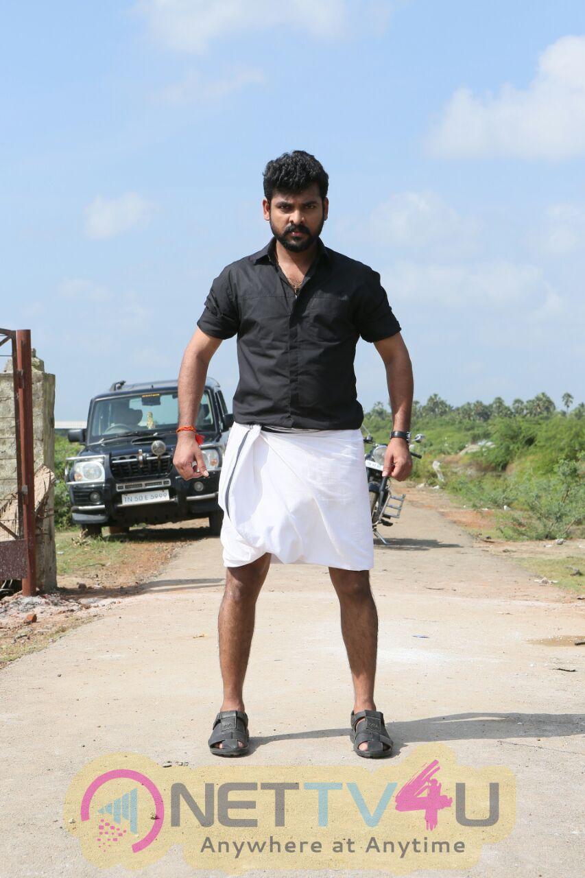 Mannar Vagaiyara Tamil Movie Pics & Working Images