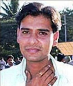 Naveen Mayur Kannada Actor