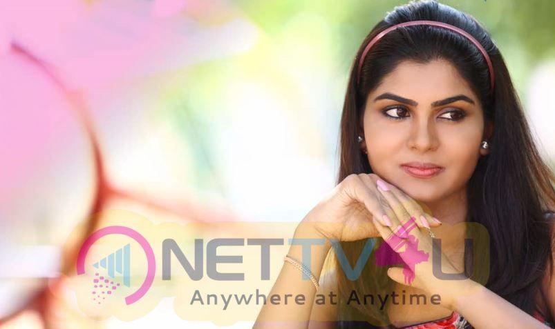 Actress  Upasana  Lovely Images