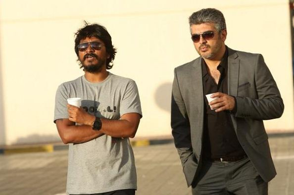 Ajith's Next Is With Billa Director?