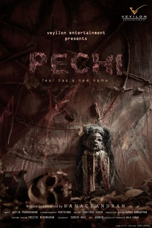 Pechi Movie Review Tamil Movie Review