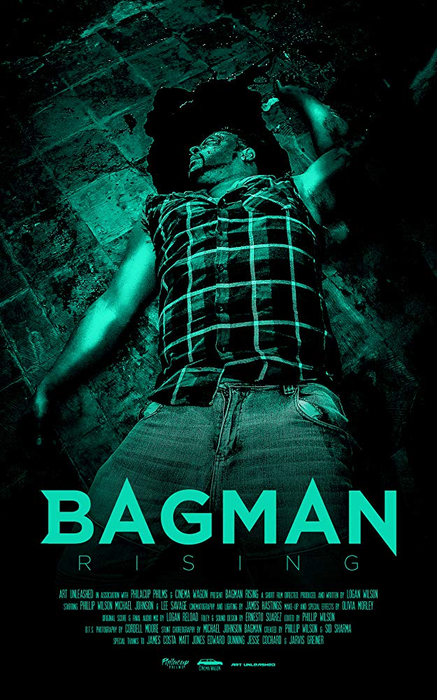 Bagman Rising Movie Review