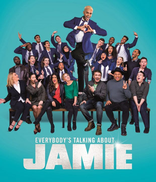 Everybody's Talking About Jamie Movie Review