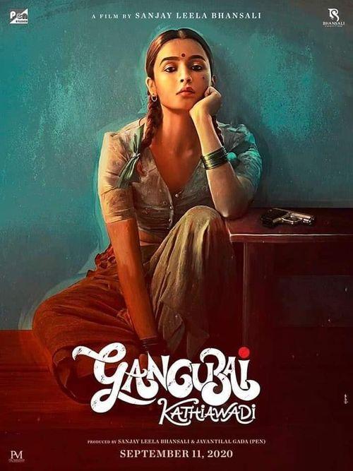 Gangubai Kathiawadi Movie Review