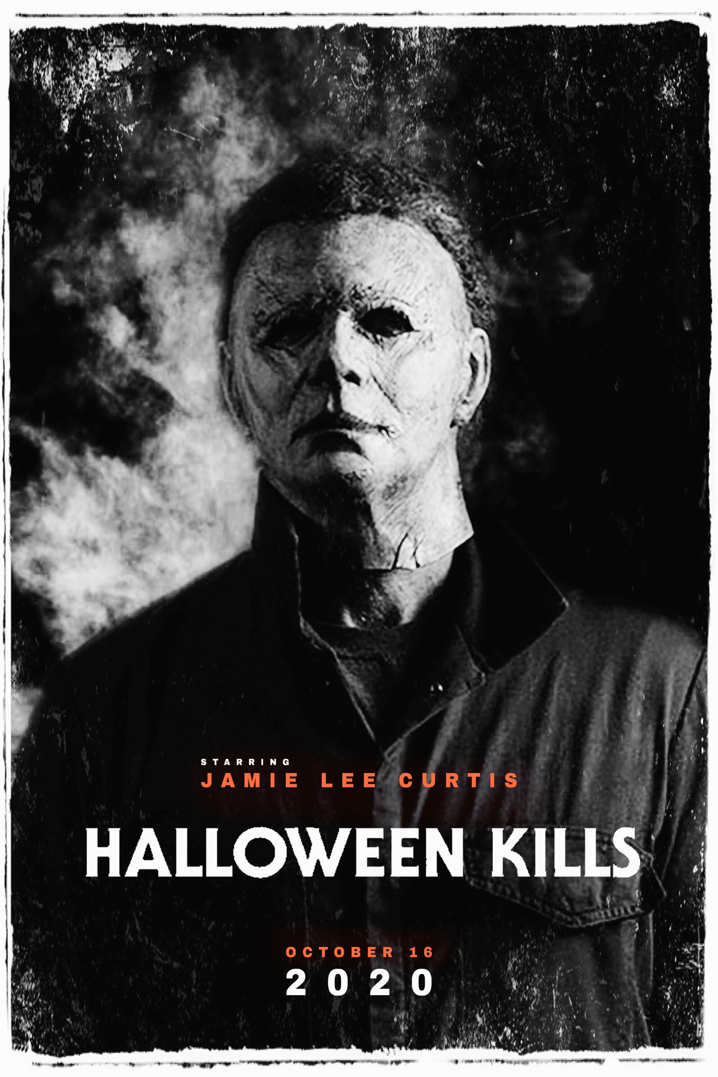 Halloween Reviews 2020 Halloween Kills Movie Review (2020)   Rating, Cast & Crew With