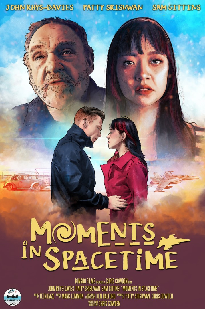 Moments In Spacetime Movie Review
