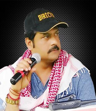 Roopesh Rai Sikand