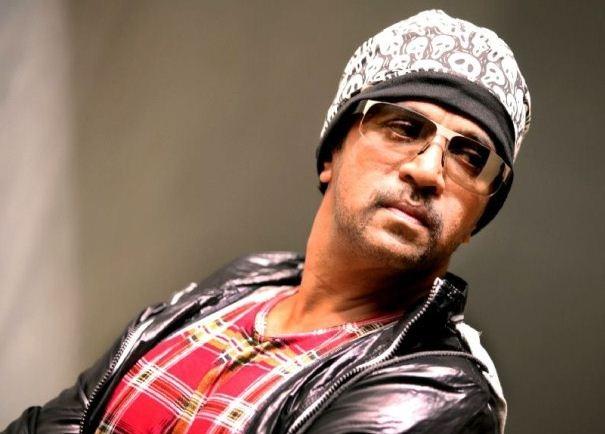 Arjun Denies Doing Kodi Veeran With Sasikumar!