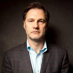 David Morrissey English Actor