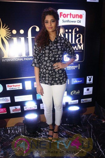 IIFA Utsavam Fare magnificent Function  Pics