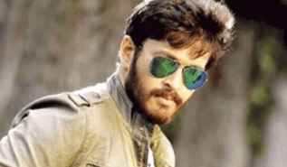 Kannada Movie Rogue Hitting The Screens On March 31st
