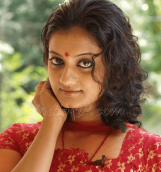 Priyanka Nair Does The Role Of A Teacher
